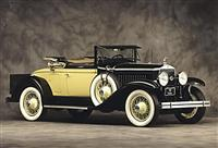 Popular 1927 LaSalle Model 303 Wallpaper