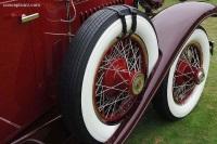 1927 LaSalle Model 303