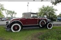 1929 LaSalle Series 328 image.