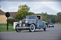 1930 LaSalle Model 340 image.