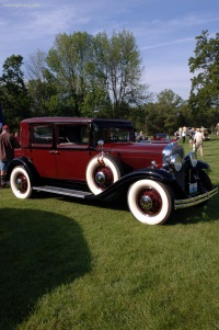 American Classic Closed 1925-1942