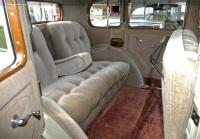 1933 LaSalle 345-C