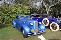 1934 LaSalle Series 350