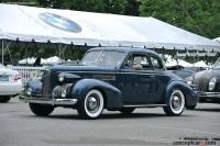 1939 LaSalle Series 50