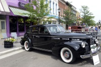 1940 LaSalle Series 50