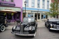 Northville Car Show