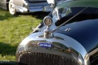 1928 Lagonda 2-Liter High Chassis