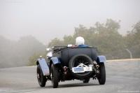 1929 Lagonda 14/50 Two-Litre