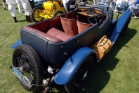 1929 Lagonda 14/50 Two-Litre