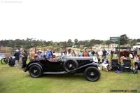 1935 Lagonda M45