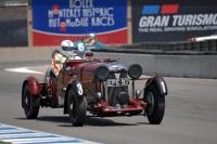 1936 Lagonda LG45 Rapide