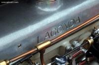 1937 Lagonda LG45 Rapide