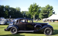 1938 Lagonda LG6