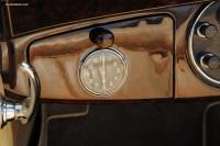 1939 Lagonda LG6.  Chassis number 12348