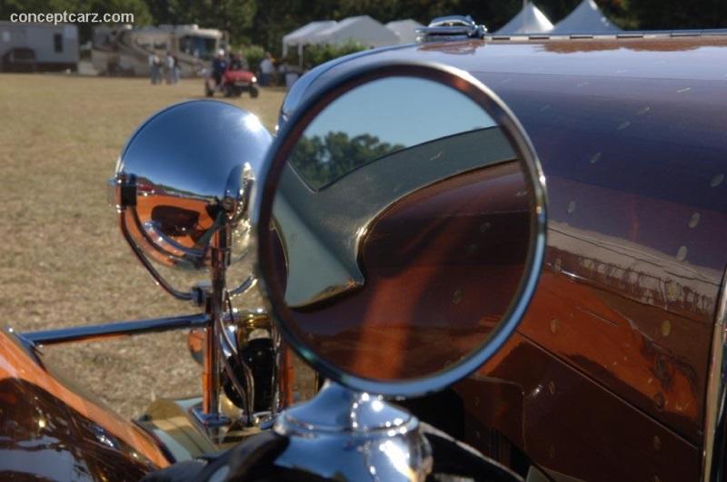 1939 Lagonda Rapide Tulipwood Boattail Racer