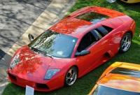 2003 Lamborghini Murciélago image.