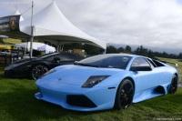 2008 Lamborghini Murcielago LP640 image.