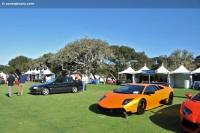 2010 Lamborghini Murciélago LP 670-4 SuperVeloce image.