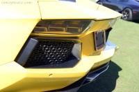 2012 Lamborghini Aventador LP 700-4.  Chassis number ZHWUC1ZD9CLA00886