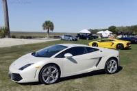 2012 Lamborghini Gallardo LP 550-2 image.