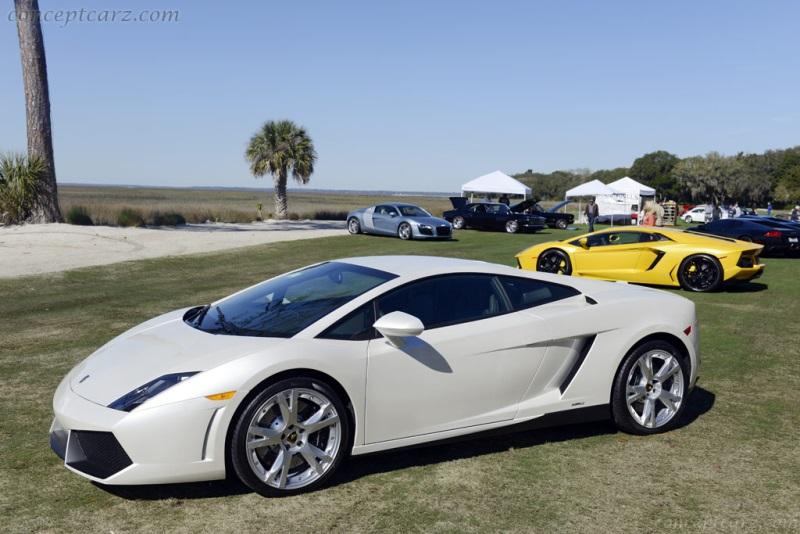2012 Lamborghini Gallardo Lp 550 2 Image Chassis Number