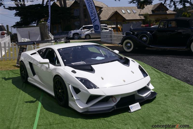 3248b217a4e 2013 Lamborghini Gallardo Super Trofeo News and Information