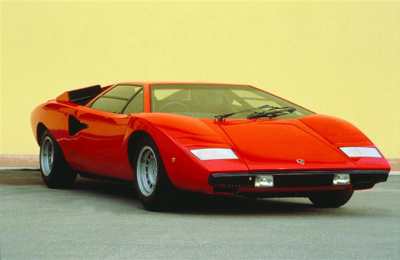 1973 lamborghini countach image. Black Bedroom Furniture Sets. Home Design Ideas