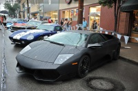 2010 Lamborghini Murciélago LP 640