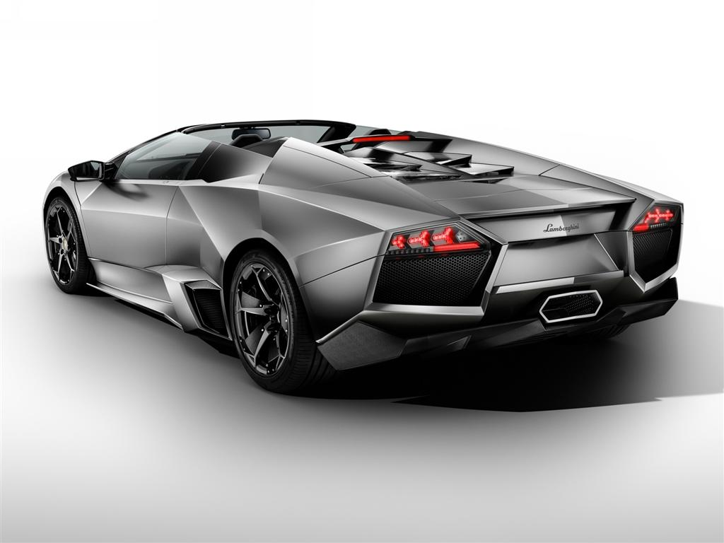 Auction Results And Sales Data For 2010 Lamborghini Reventon Roadster
