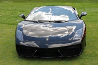 2012 Lamborghini Gallardo LP 560-4