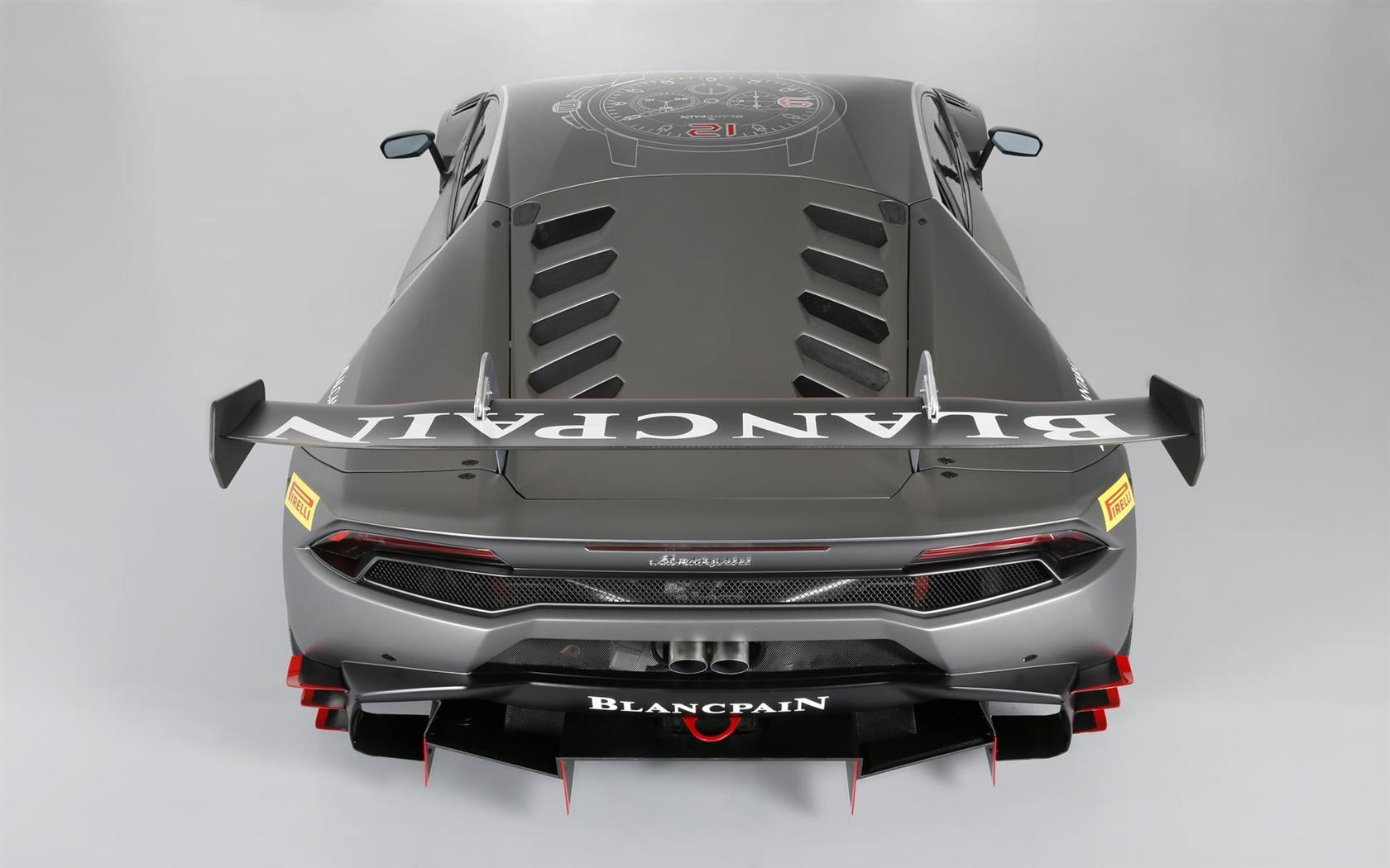 2015 Lamborghini Huracán