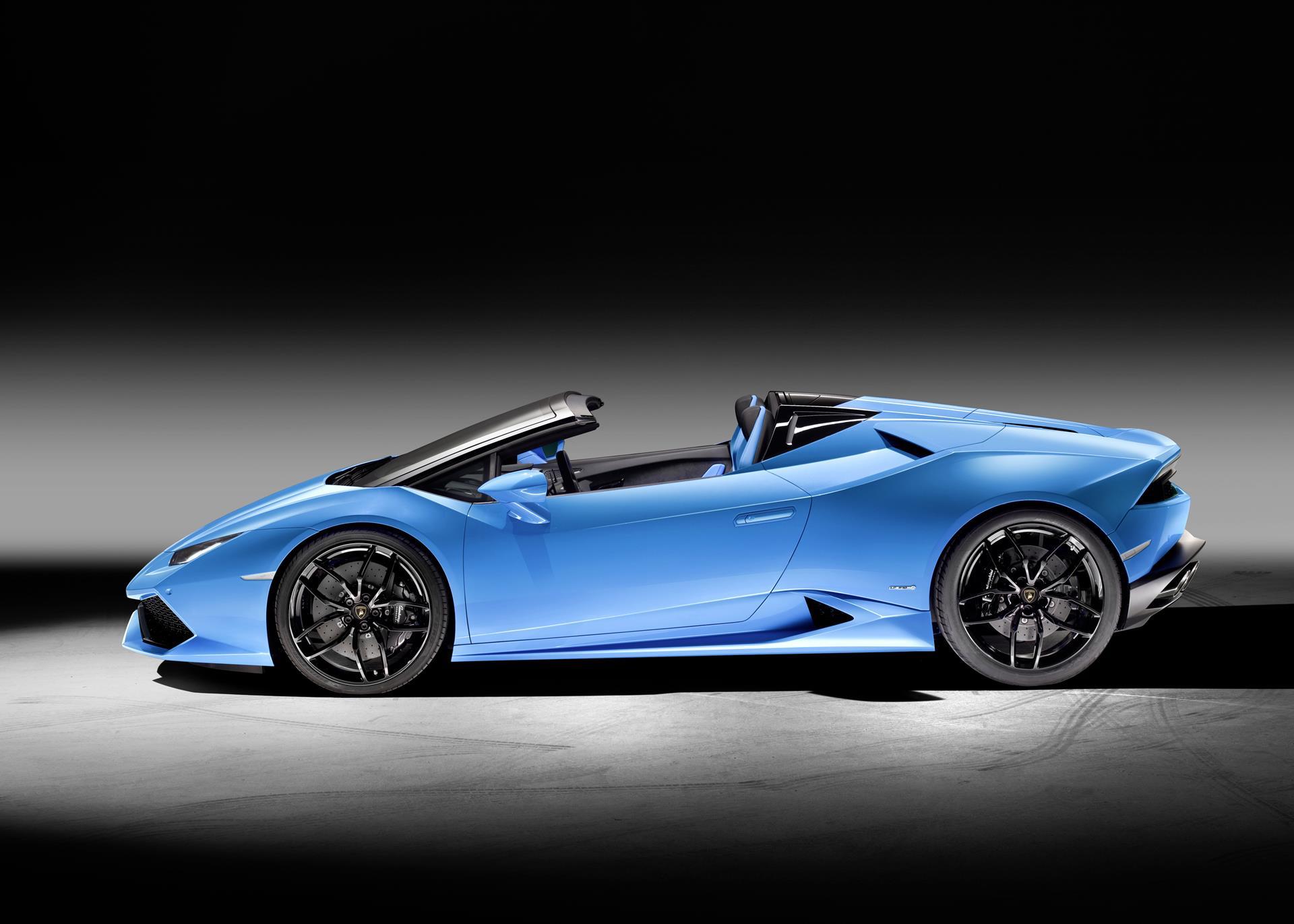 2015-Lamborghini-Huracan-LP-610-4-Spyder-01 Amazing 2015 Lamborghini Huracan Price Per Month Cars Trend