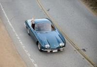 1964 Lamborghini 350 GT image.