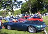 1965 Lamborghini 350 GT