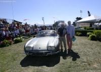 1966 Lamborghini 400 GT Interim
