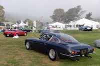 1966 Lamborghini 350GT