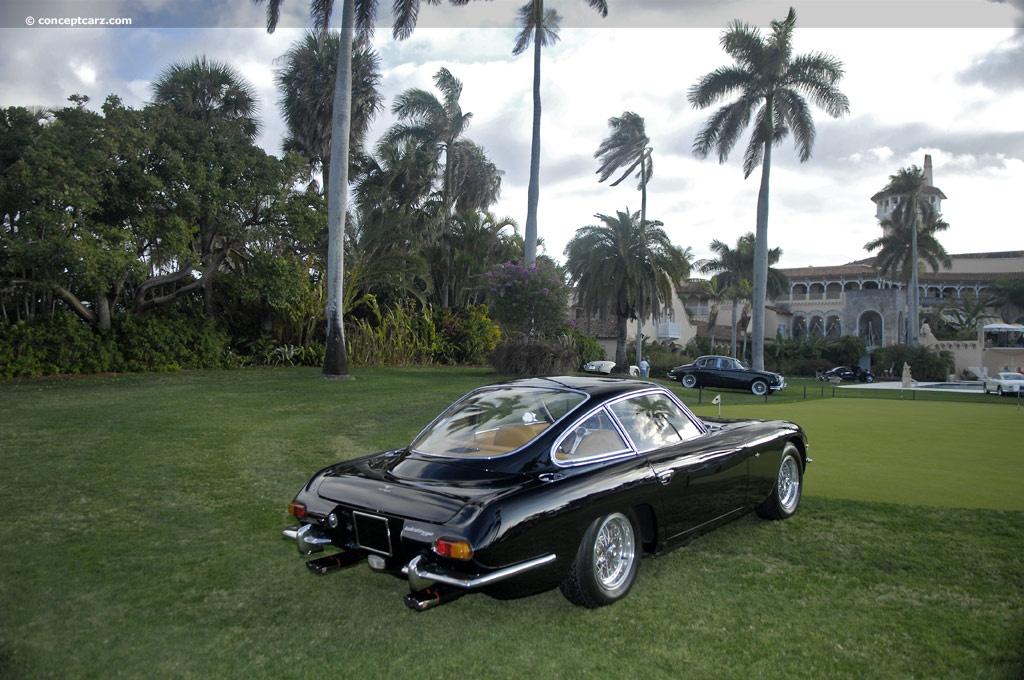 Lamborghini 350gt for sale
