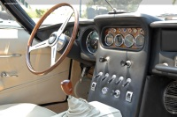 1966 Lamborghini 400 GT 2+2.  Chassis number 01267
