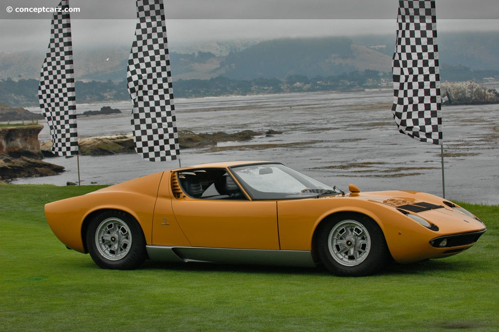 Permalink to Lamborghini Miura Price