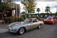 1967 Lamborghini 400 GT image.