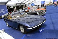 1968 Lamborghini Islero.  Chassis number 6327