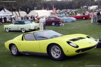 Sports and GT Cars (1965-1974)
