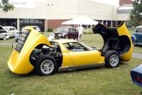 1968 Lamborghini Miura image.