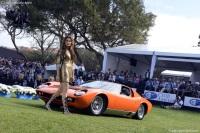 1969 Lamborghini Miura P400