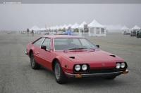 1971 Lamborghini Jarama 400 GT image.