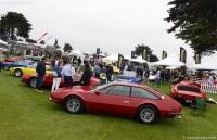 1971 Lamborghini Jarama 400 GT