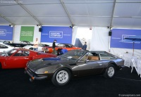 1972 Lamborghini Jarama.  Chassis number 10348