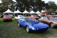 1972 Lamborghini Jarama.  Chassis number X10258X
