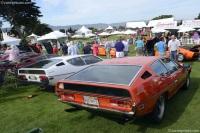 1972 Lamborghini Espada 400 GTE