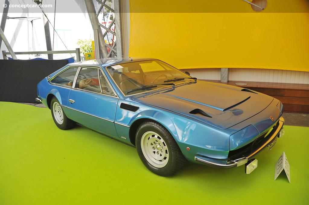 Auction Results And Sales Data For 1973 Lamborghini Jarama